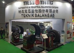 Automechanika Shangai